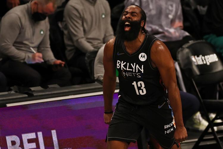 📰篮球晚报:哈登将缺席G2 快船拿下抢七主场0-2翻盘