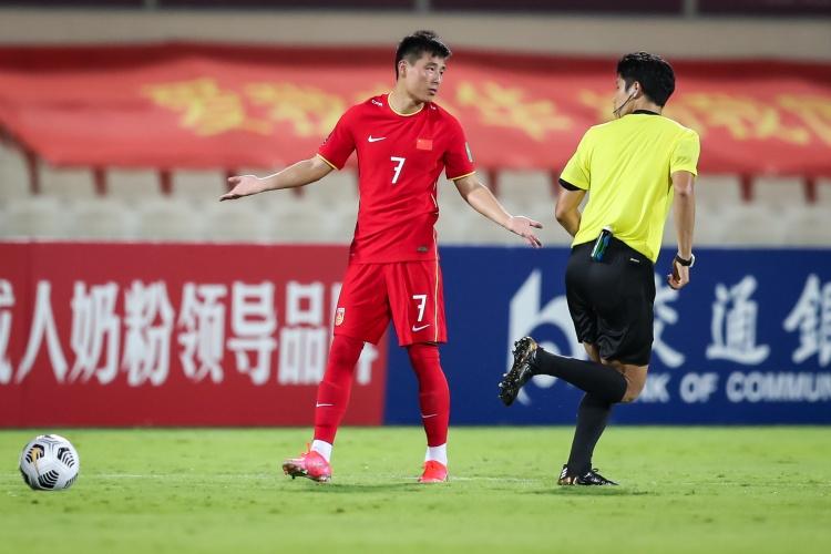 徐根宝:武磊应坚持留洋,他的最终目标是帮助国足打入世界杯