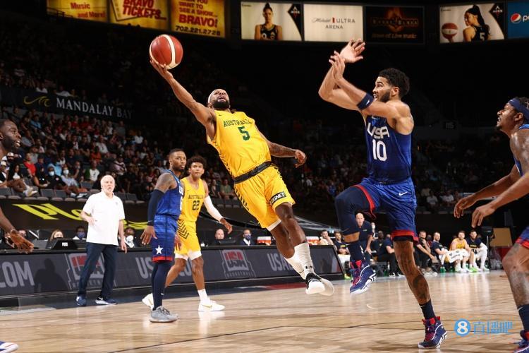 【蜗牛电竞】【篮球晚报】美国男篮热身赛遭遇两连败 詹姆斯希望在湖人退役