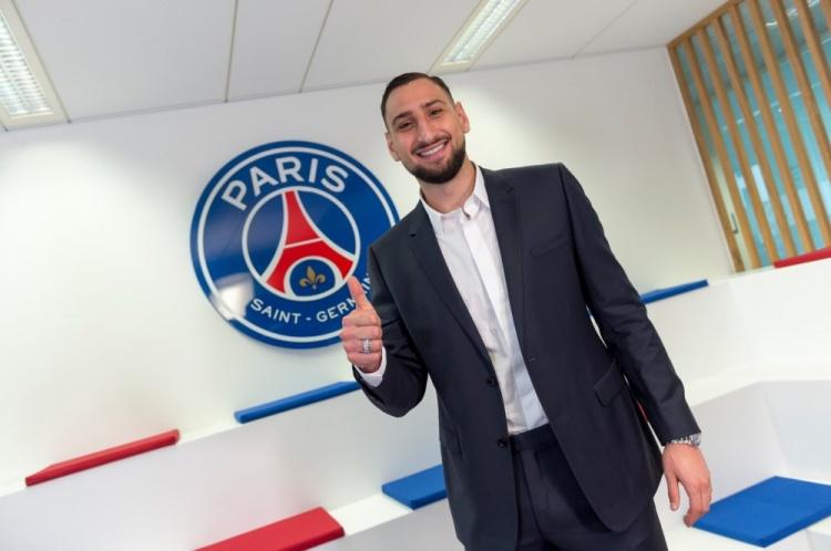 多纳鲁马:渴望帮巴黎赢下尽可能多的奖杯 波切蒂诺是杰出的教练