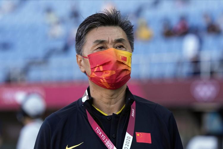 东体:中国女足连赞比亚这一关都没过,赢荷兰连理论可能性都没有