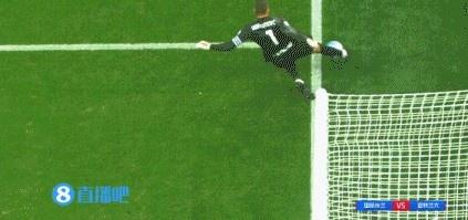 「意甲」皮科利第87分钟劲射破门,随后因皮球先出界被吹