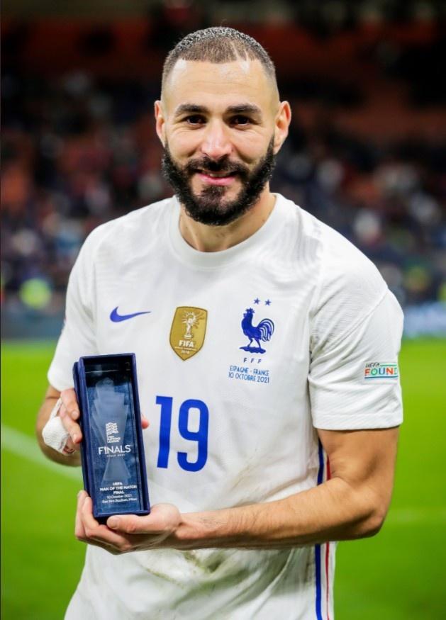 早报:姆巴佩争议球致胜,法国2-1逆转西班牙夺得欧国联冠军