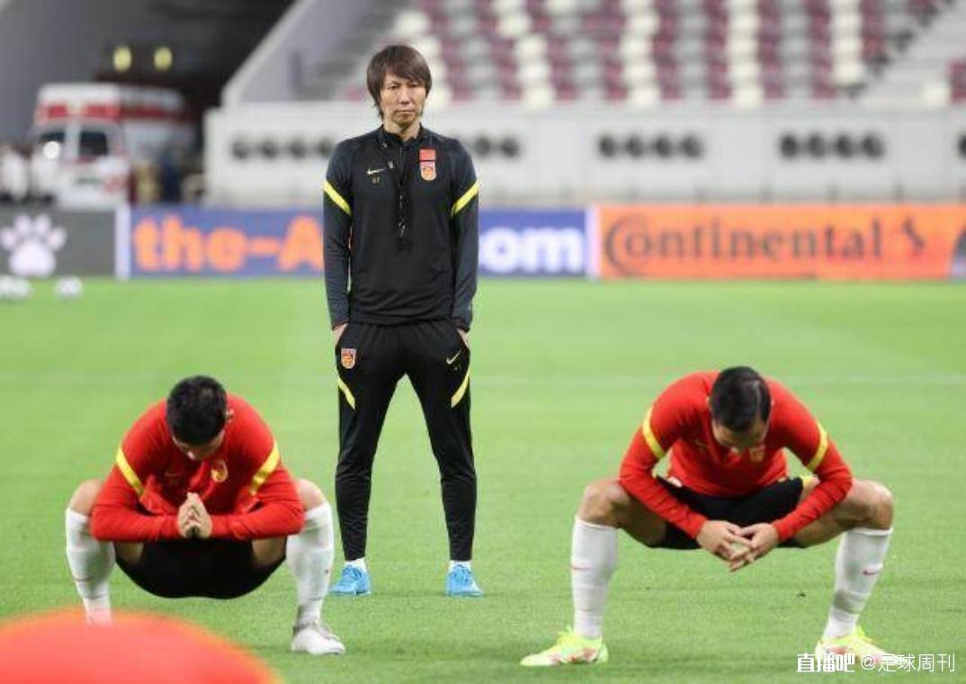 坚持落后理念是中国足球的死结