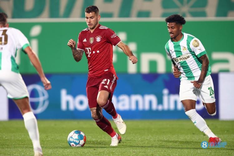 「德甲」预测卢卡斯将在周四被捕,拜仁可以向他索赔