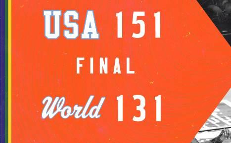 篮球晚报:新秀赛美国胜世界 科比领衔名人堂最终候选名单