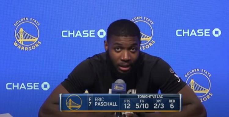 帕斯卡尔:要带着决计投三分 科尔给了我打小个五号位的安闲
