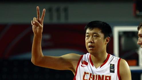 中国男篮上一次胜科特迪瓦是这场 阿联+王仕鹏合砍51分