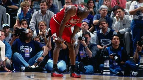 31分超大分差!盘点NBA季后赛历史5大史诗逆转