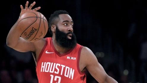 登哥无敌双61!回顾NBA本赛季常规赛5大得分秀
