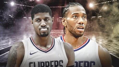 快船包揽前二! NBA现役攻防一体的十大球星