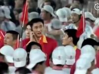 08奥运开幕式科比超高人气