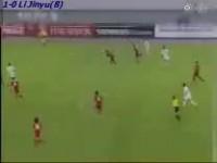 历史今天:国足7:0中国香港